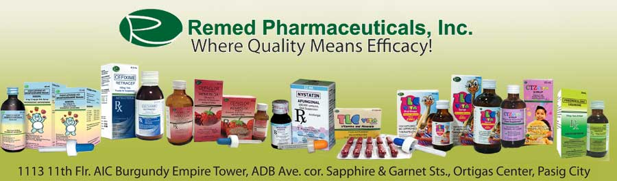 Remed Pharmaceuticals